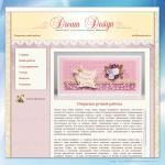 Сайт открыток ручной работы